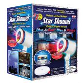 Star Shower - Blue and Red - Deluxe Limited Edition