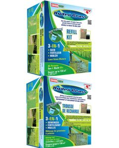 Trousse de recharge Hydro Grass
