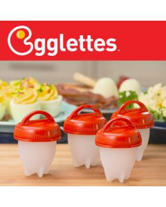 Set of 4 Egglettes