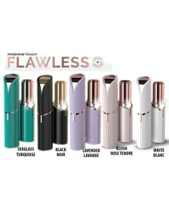 Flawless Face Hair remover by Finishing Touch