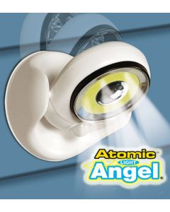 Atomic Light Angel Battery Operated Motion Detector Light