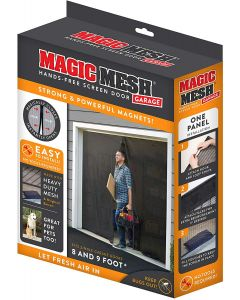 Magic Mesh GARAGE