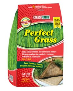 Canada GREEN Perfect Grass Plus 1.5 Kg