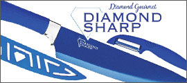 Couteau Diamond Sharp