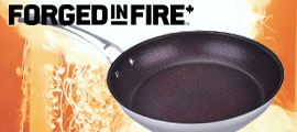 Forged in Fire Skillet